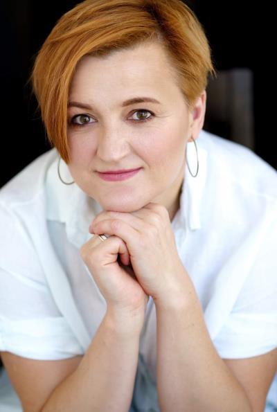Надежда Зинченко Детский и подростковый психолог Киев