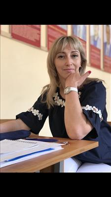 Ирина Хачина Сексолог Одесса