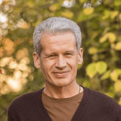 Алексей Устюжанин Психолог Мариуполь