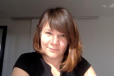 Ксения Павлюк Детский и подростковый психоаналитик Загреб