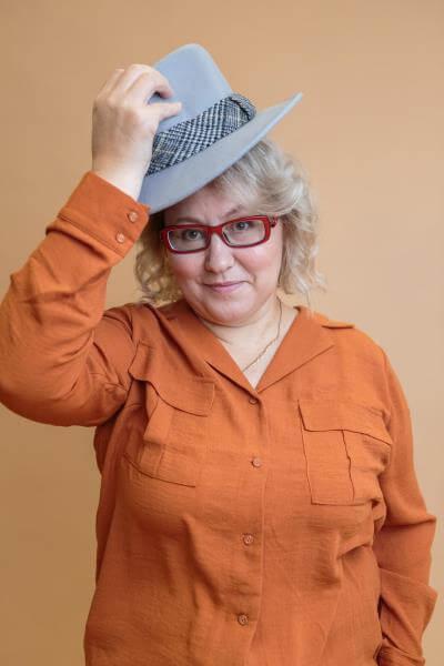 Елена  Тюрина  Семейный психолог Самара