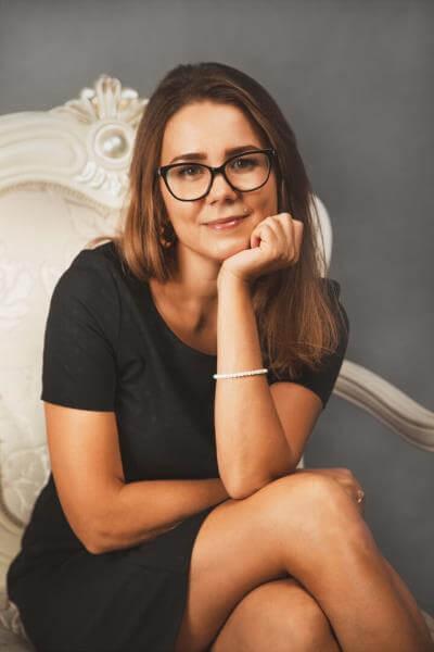 Лия Журавлева Перинатальный психолог Рязань