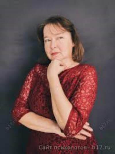 Юлия Сербулова Семейный психолог Сочи