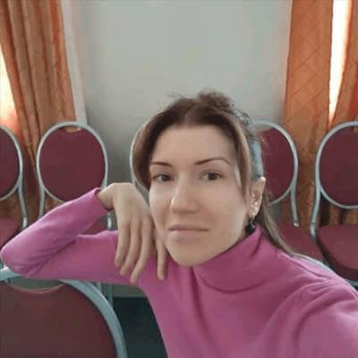Юлия Носкова Психиатр Киев