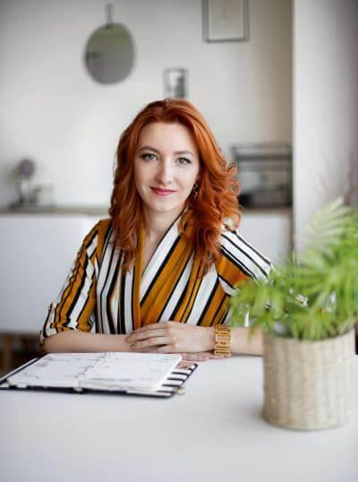 Анастасия Младинская Психолог Харьков