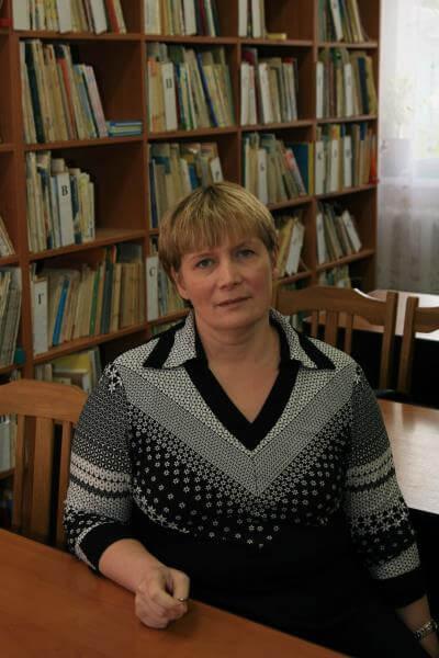 Лариса Снапир  Психотерапевт Калининград