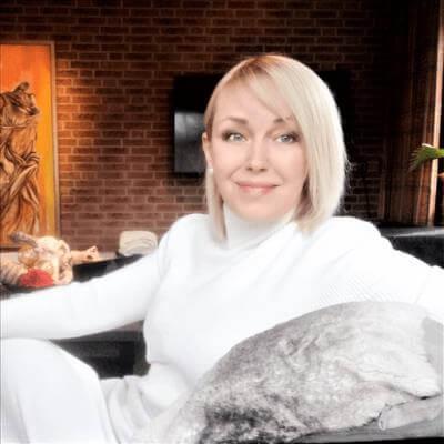 Ирина Добровольская Психолог Москва