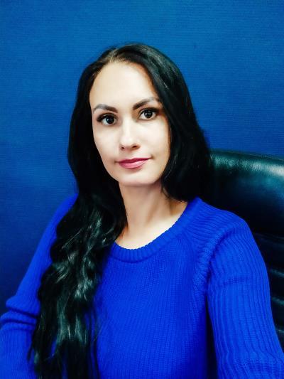 Олеся Северова Сексолог Ульяновск