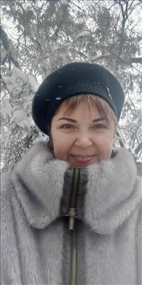 Ирина Налетова Семейный психолог Одесса