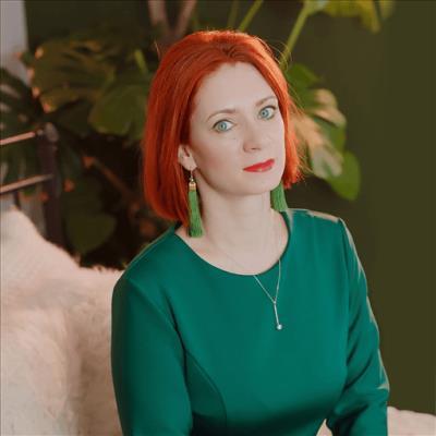 Кристина Петриченко Семейный психолог Кременчуг