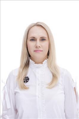 Наталья  Марчкова Психолог Хабаровск