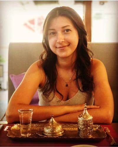 Ирина  Счастливая-Кравцова  Детский и подростковый психотерапевт Одесса
