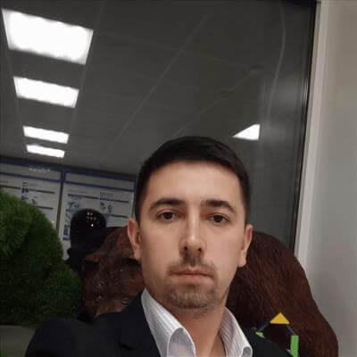Руслан Харисов Семейный психолог Уфа