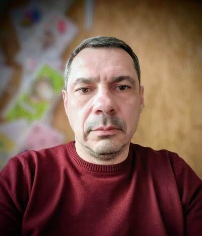 Александр Фокин Психотерапевт Одесса