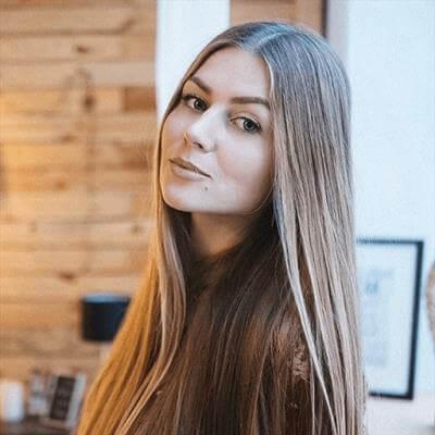 Анастасия Сарафенюк  Детский и подростковый психотерапевт Винница
