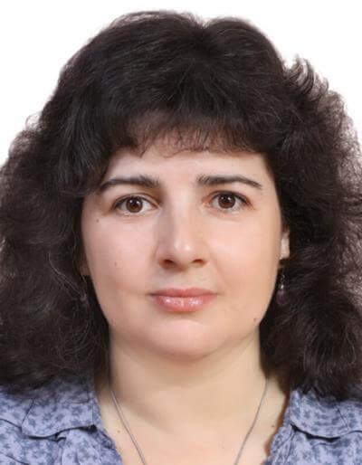 Юлия Кренева Семейный психолог Ростов-на-Дону