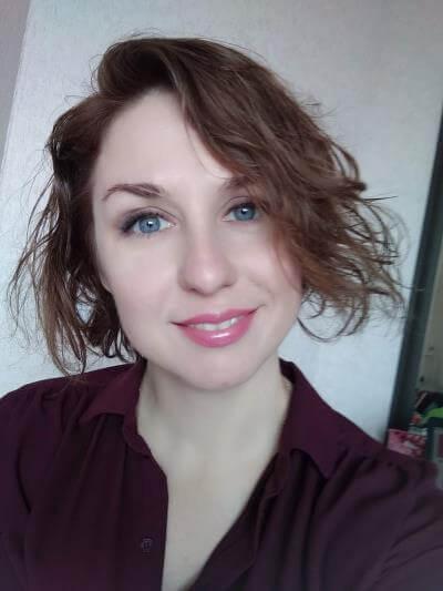 Мария Яровая Психолог Челябинск