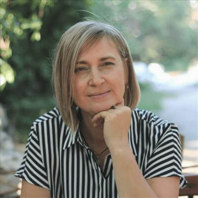 Ирина Привалова Семейный психолог Самара