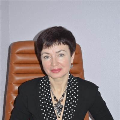 Ольга Гребенщикова Детский и подростковый психолог Запорожье