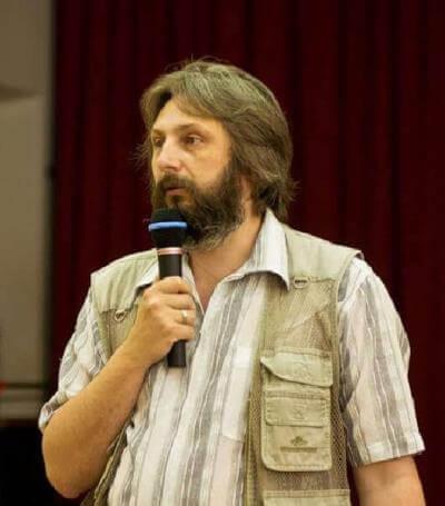 Евгений Бруннер  Семейный психолог Ялта