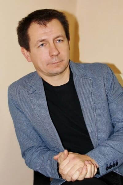 Виталий Гавриленко Психоаналитик Новороссийск