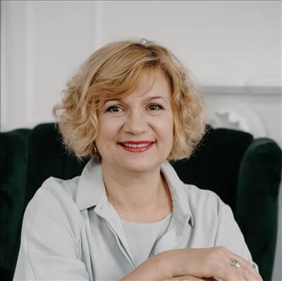 Марина Калуцкая Психотерапевт Смоленск
