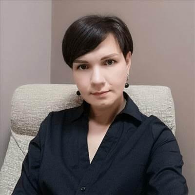 Наталья Чеботарева Психолог Ставрополь