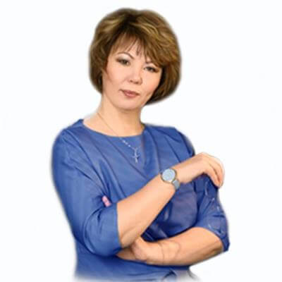 Наталья  Соловей Психолог Магнитогорск