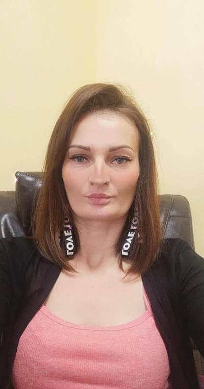 Анастасия Богатина  Психолог Казань
