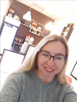 Анастасия Инютина Семейный психолог Иркутск
