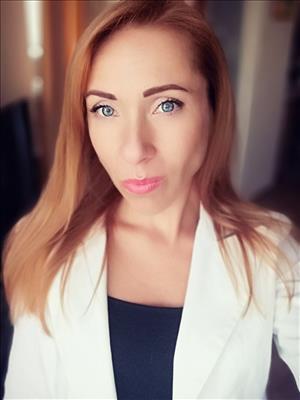 Ирина Громова Семейный психолог Киев