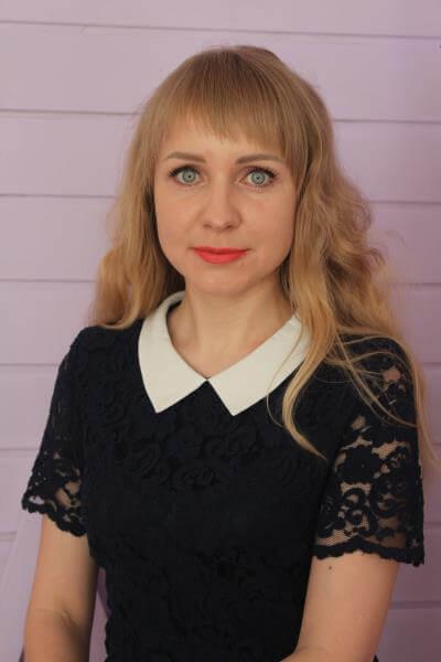 Любовь Фомина Семейный психолог Иркутск