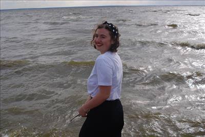 Марина  Сава Детский и подростковый психолог Киев