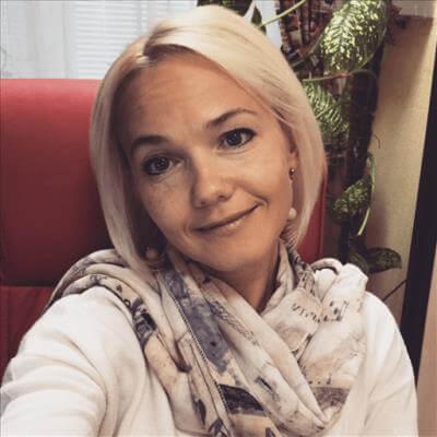 Наталья  Чуркова  Перинатальный психолог Санкт-Петербург