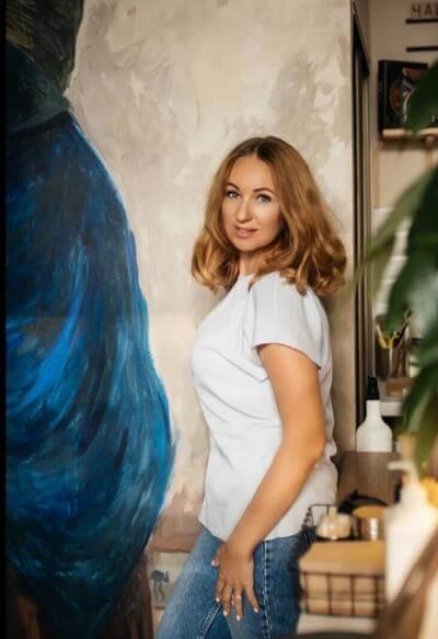Оксана Минченкова Психолог Ростов-на-Дону