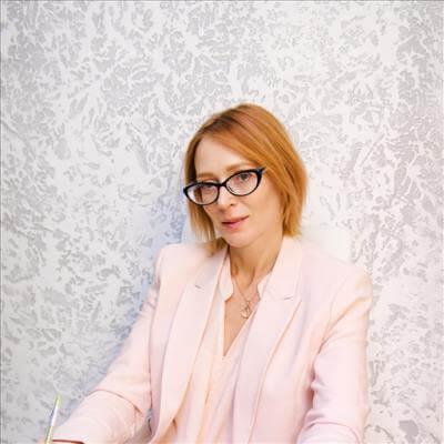 Светлана Новитченко-Беленькая Психотерапевт Одесса
