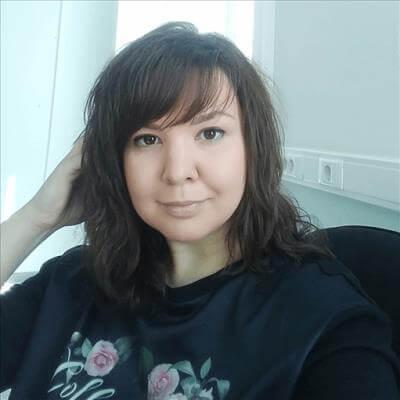 Ольга  Селюкова  Семейный психотерапевт Ставрополь