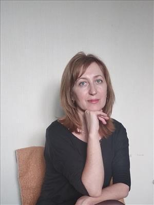 Татьяна Севастьянова Семейный психолог Запорожье