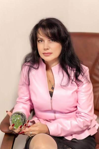 Снежана  Димитрова Психотерапевт Винница