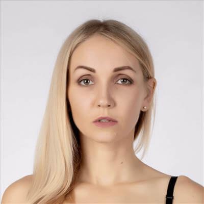 Юлия Онищенко Психолог Смоленск