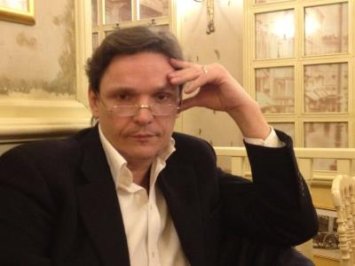 Георгий Белошицкий Семейный психолог Винница
