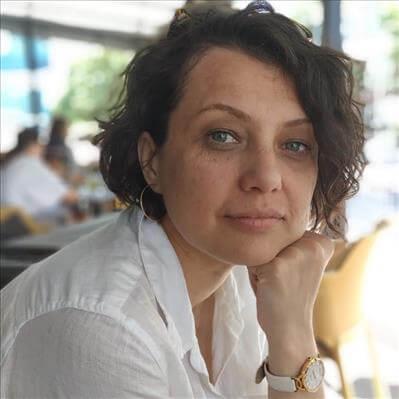 Юлия  Чемерис Семейный психотерапевт Киев