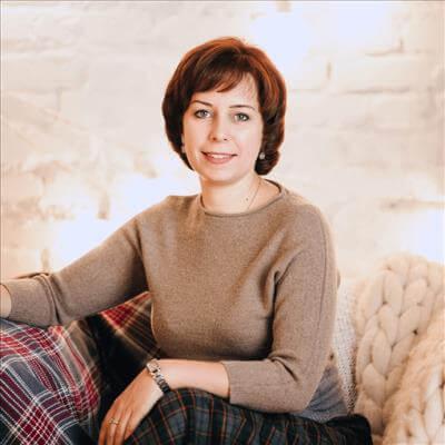 Елена Гайдаржий Семейный психолог Ульяновск