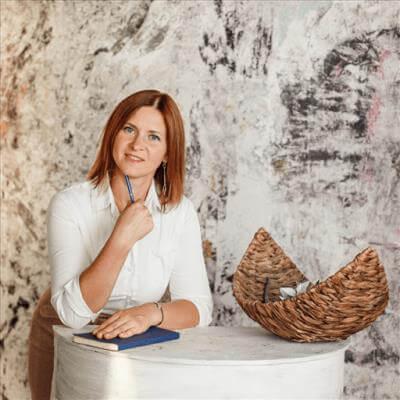 Елена Зайцева Психолог Москва
