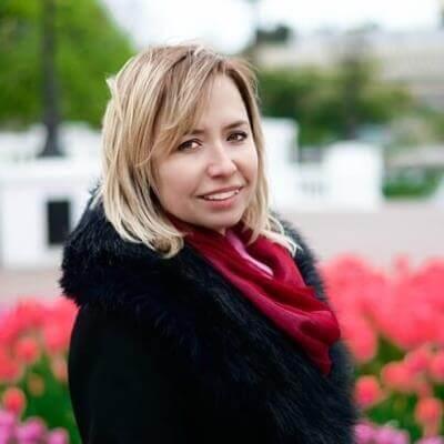 Наталья Кунаковская Психолог Севастополь