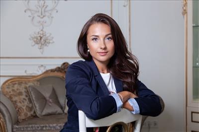 Юлия Ровда Семейный психолог Одесса