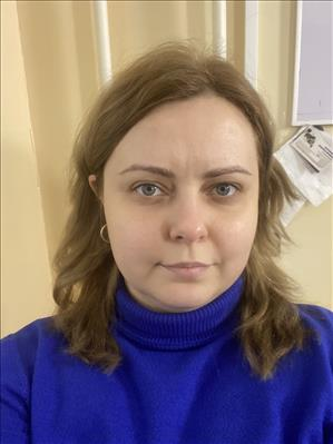 Марианна Бутакова Сексолог Одесса