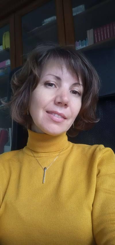 Мария Розанова Семейный психолог Москва