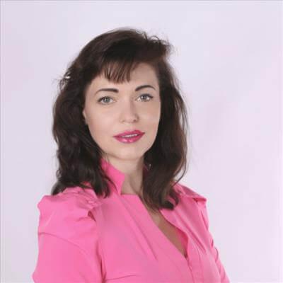 Татьяна Москвитина Психоаналитик Томск
