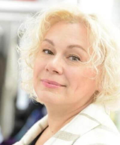 Светлана Богдановская Психотерапевт Киев